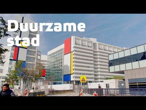 Gemeente Den Haag over op duurzame stroom