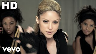 Give It Up To Me - Shakira (Video)