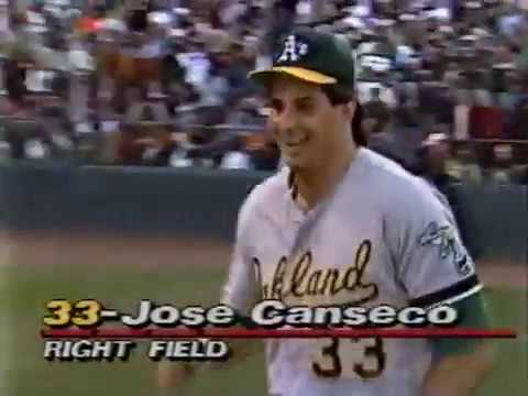 1989 World Series Game 3