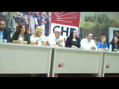 CHP'den nikah kıyma yetkisine tepki