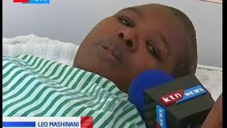 Malumbano ya Ardhi kaunti ya Mombasa-Leo Mashinani