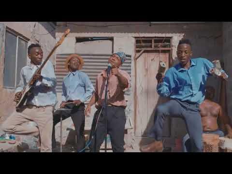 Tunda Man Mama Kijacho Official Music Video HD