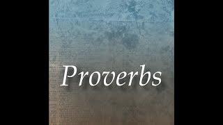 ᐅ Descargar MP3 de The Holy Bible Proverbs Chapter 30 Kjv