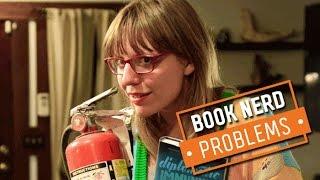 Book Nerd Problems | Book Nerd Mama Bear