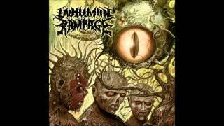 Inhuman Rampage - People Love To Die