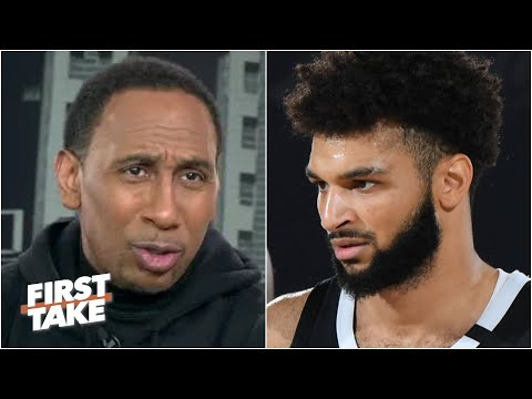 Stephen A. can't see the Nuggets making another 3-1 comeback vs. the Lakers | First Take