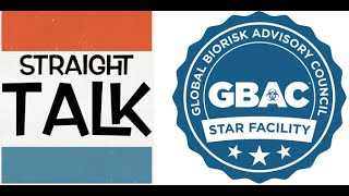 Thumbnail for Straight Talk with Dr Gavin Macgregor Skinner on GBAC STAR Accreditation