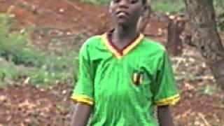 Chokuwamba soccer, Mbira & Chieftainship
