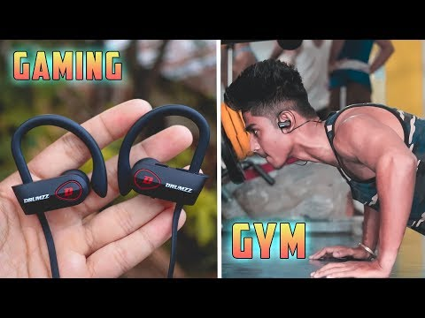 Best Earbuds For Gaming And Workout 🔥🔥🔥