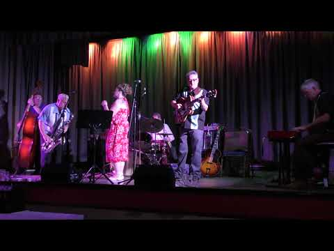 MISS MARY & THE MR RIGHTS Mama He Treats Your Daughter Mean ROCK-OLA CLUB, PADDOCKS CANVEY ISLAND