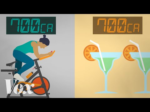 Video The science is in: Exercise isn't the best way to lose weight