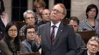 Watch In Parliament on Tuesday BC MP Murray Rankin asked the government