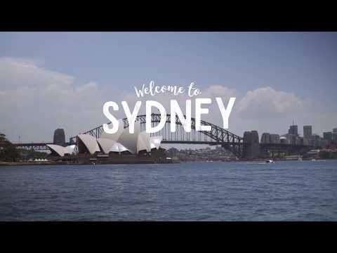 Video of Wake Up! Sydney Central