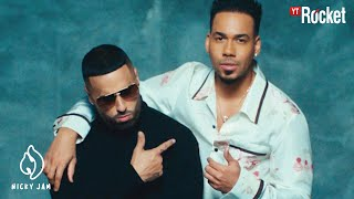 Fan de Tus Fotos - Nicky Jam x Romeo Santos | Video Oficial