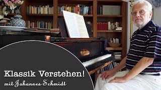 Robert Schumann, Davidsbündlertänze, Op. 6 (Folge 4)