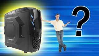 Do Large Computer Cases Still Make Sense?
