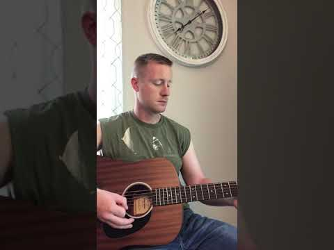 Prayed For You (Matt Stell cover) by Chris Sargent