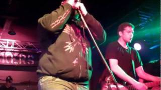 Parabelle - Kiss the Flag: The Widow @ Wreckers 7-30-2011