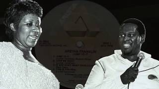 Aretha Franklin ft Luther Vandross - Love Me Right (Arista Records 1982)
