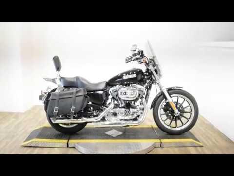 2008 Harley-Davidson Sportster® 1200 Custom in Wauconda, Illinois