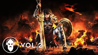 💪Listen To Become A Legend VOL.2 | TO GLORY | Best of Epic Music Mix | Epic Music VN