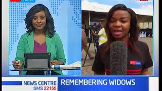 Kenya joins the world in marking World Widows Day