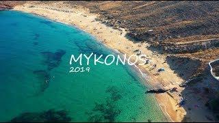 Summer 2019 - Mykonos