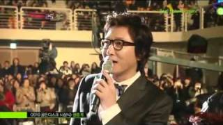 2010 Golden Disk Award Full (Part14/15)