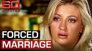 Hidden crime affecting hundreds of women  | 60 Minutes Australia