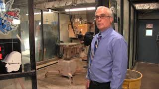 Youngstown Mirror And Glass - 100 Years of Service