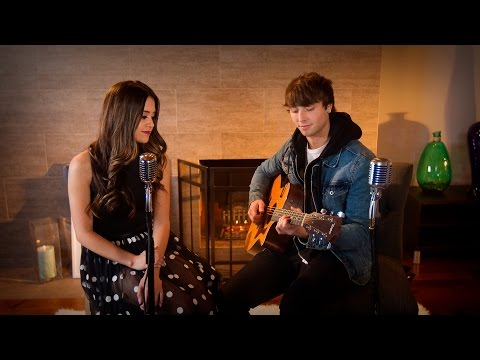 Love Yourself (cover) Megan Nicole And Wesley Stromberg Mp3
