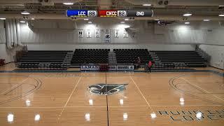 Lamar Community College vs Colorado Northwestern (Men's Basketball)
