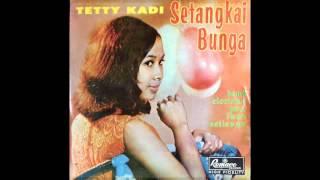 TETTY KADI - KISAH TJERITA BERGAMBAR
