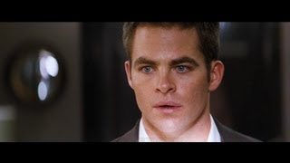 Jack Ryan: Shadow Recruit - Official Trailer