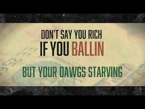 Check Callin Lyric Video [Feat. Youngboy Never Broke Again]