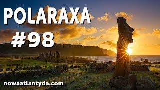 Polaraxa 98 – Potop, Giganci i Anunnaki