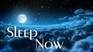 ULTIMATE DEEP SLEEP music- Healing INSOMNIA / 20 min of Sleep Relaxation