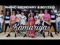 Kamariya Hila Rahi Hai Dance Cover Ana