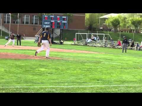 SP at G baseball clip 2  5 5 14
