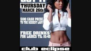 College Night Thursdays @ Club Eclipse