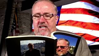 """Prophecy Alert: """"The Vision Of A.A. Allen For America"""" (Black Smoke)"""