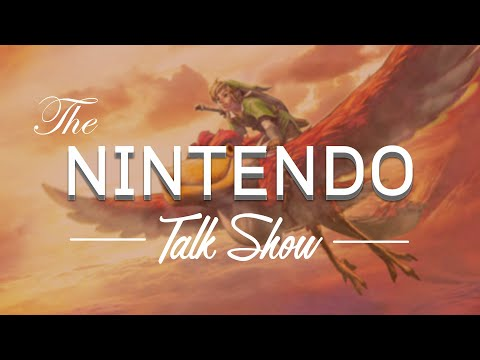 Nintendo Talk Show #147
