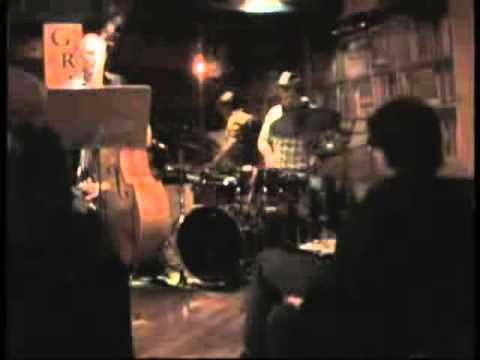 YAMANAKA, AMBROGINI, SALGARELLO LIVE @ GREGORY'S, ROME online metal music video by CHIHIRO YAMANAKA