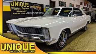 1965 Buick Riviera | For Sale