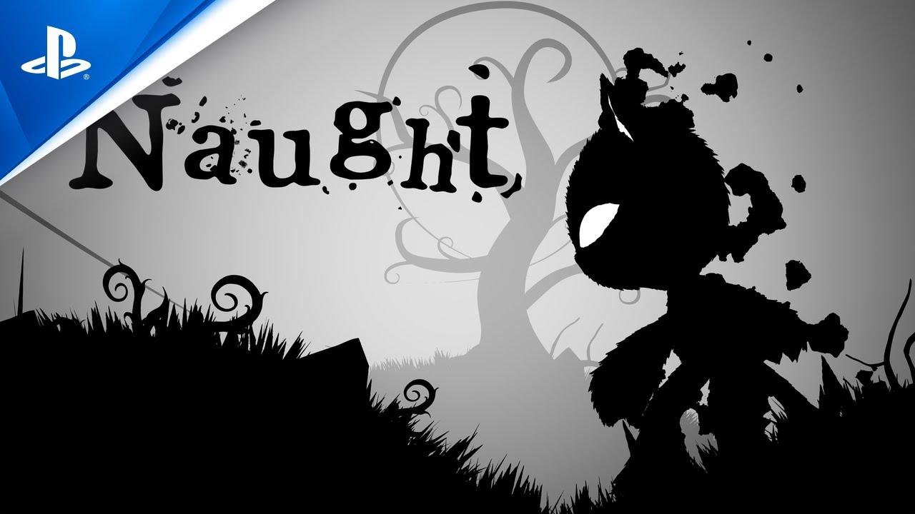 Naught: Un desafío a la gravedad que llega a PS4 el 31 de julio