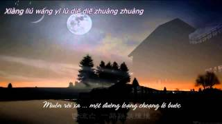 [Vietsub + Kara] Bạch Nguyệt Quang - Bình An (White Moonlight)