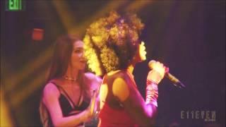 80s Superstar Shannon at E11EVEN MIAMI