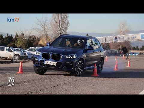 km77.com BMW X3