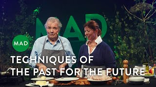 Techniques of the Past for the Future | Jacques Pépin