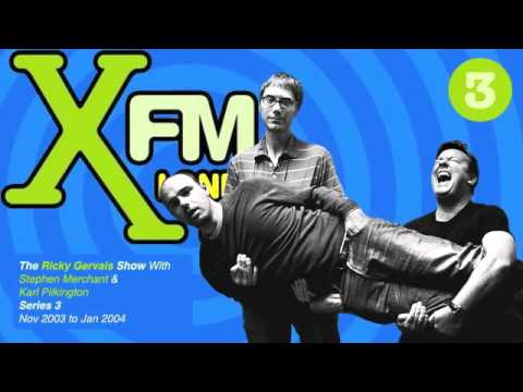 XFM Vault - Season 03 Episode 01
